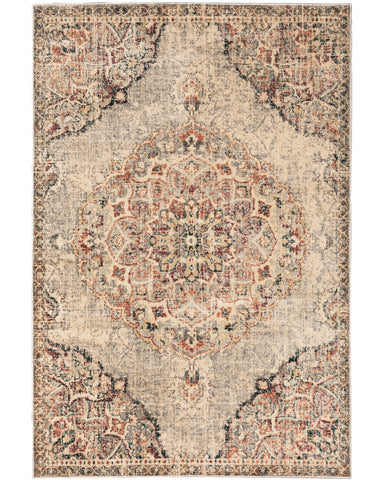 Lauren Collection Pattern 2803H 8x10 Rug