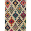 Alisa Collection Pattern 5990Y 6x9 Rug