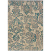 Alisa Collection Pattern 8023Y 5x8 Rug