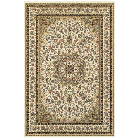 Joyce Collection Pattern 119W1 6x9 Rug