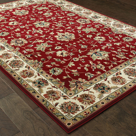 Joyce Collection Pattern 4929R 6x9 Rug