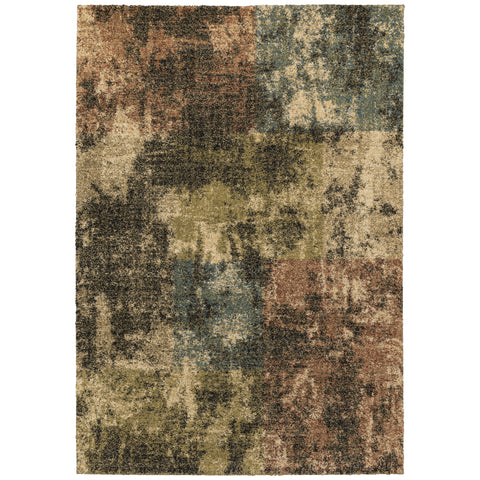 Emily Collection Pattern 049H1 5x8 Rug