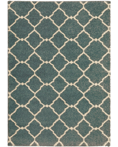 Emily Collection Pattern 090B1 5x8 Rug