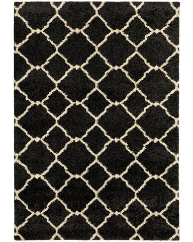 Emily Collection Pattern 090K1 5x8 Rug