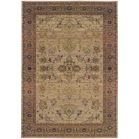 Blake Collection Pattern 836Y1 5x8 Rug