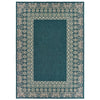 Allison Collection Pattern 1503B 8x10 Rug