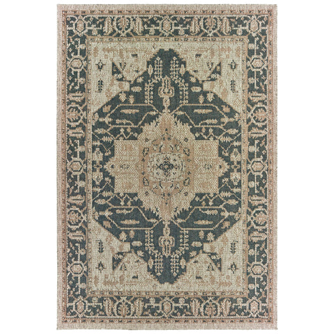 Allison Collection Pattern 001J3 5x8 Rug
