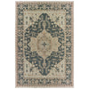 Allison Collection Pattern 001J3 8x10 Rug