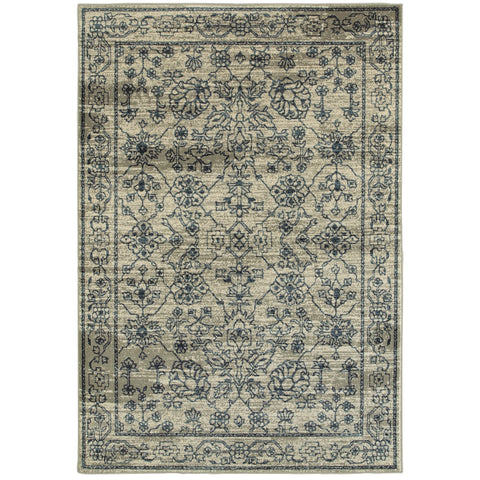 Betty Collection Pattern 7804C 5x8 Rug