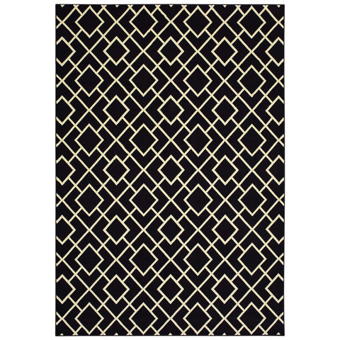 Cecilia Collection Pattern 8123B 6x9 Rug