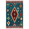 Catherine Collection Pattern 61402 8x10 Rug