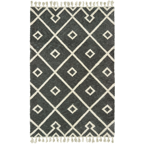 Catherine Collection Pattern 61407 8x10 Rug