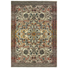 Tranquil Collection Pattern 4929H 5x8 Rug