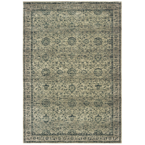 Tranquil Collection Pattern 501L7 5x8 Rug