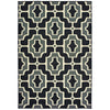 Magdalena Collection Pattern 1491Z 6x9 Rug