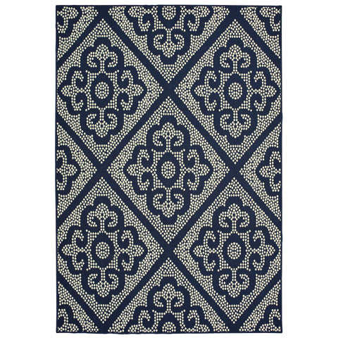 Magdalena Collection Pattern 3804B 5x8 Rug