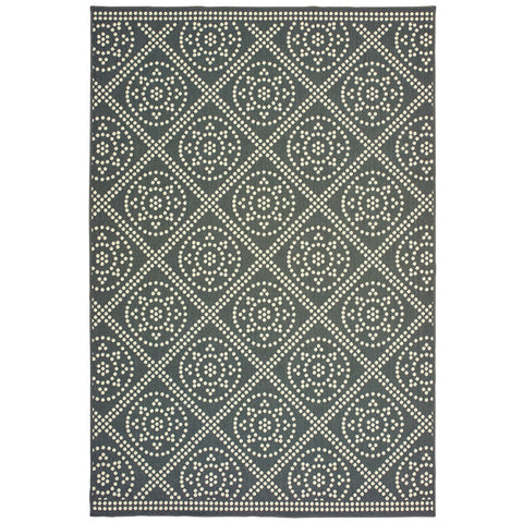 Magdalena Collection Pattern 3969L 5x8 Rug