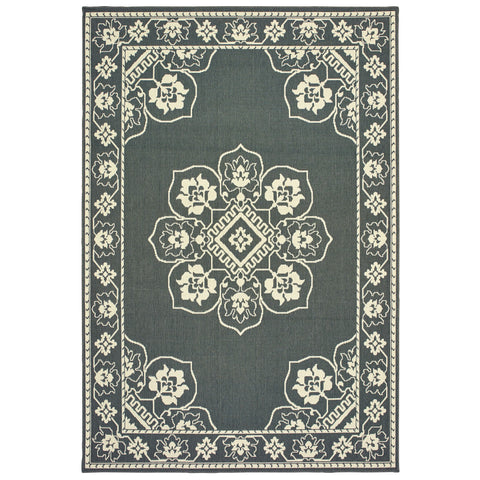 Magdalena Collection Pattern 7764E 5x8 Rug