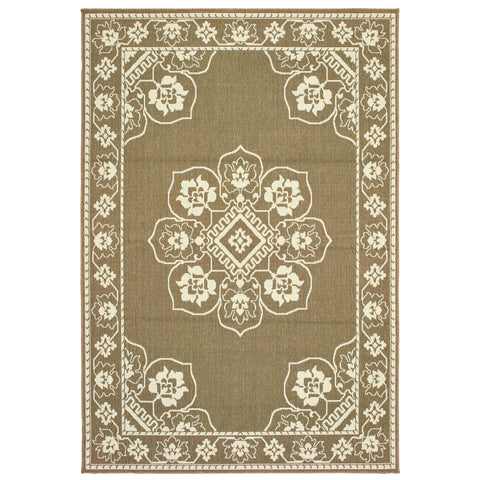 Magdalena Collection Pattern 7764J 6x9 Rug
