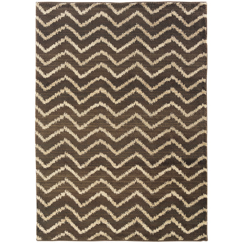 Rebecca Collection Pattern 5993D 5x8 Rug