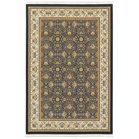 Margot Collection Pattern 1331B 6x9 Rug