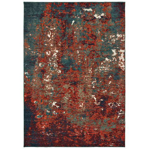 Lindsay Collection Pattern 5502C 5x8 Rug
