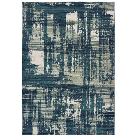 Lindsay Collection Pattern 5990B 6x9 Rug