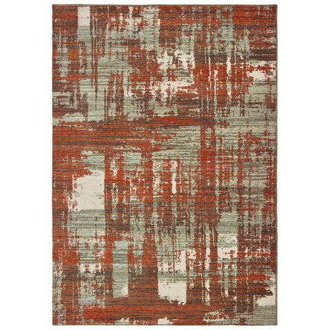 Lindsay Collection Pattern 5990Z 5x8 Rug