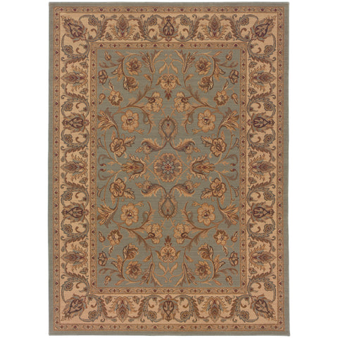 Olympus Collection Pattern 042F2 6x9 Rug
