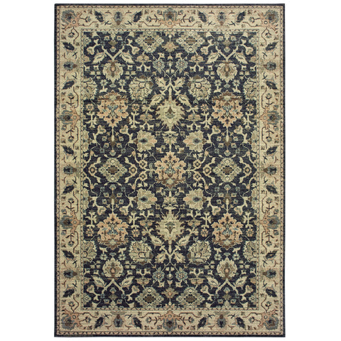 Primrose Collection Pattern 8026P 6x9 Rug