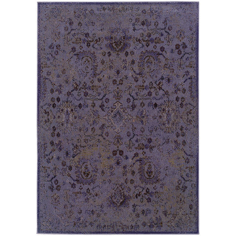 Samaria Collection Pattern 3692E 6x9 Rug