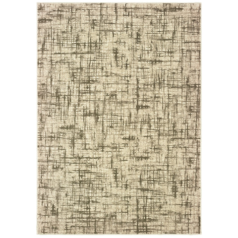 Erica Collection Pattern 802J3 5x8 Rug