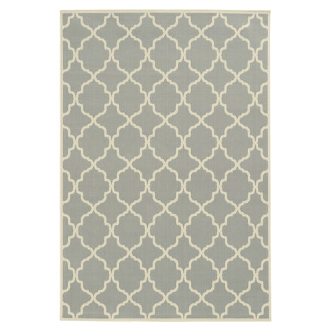 Sapphira Collection Pattern 4770Y 6x9 Rug