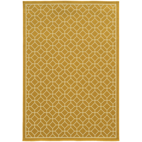 Sapphira Collection Pattern 4771H 6x9 Rug