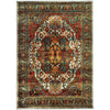 Sinclair Collection Pattern 6382B 6x9 Rug