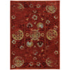 Sinclair Collection Pattern 6386E 6x9 Rug