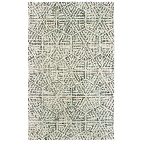 Tatiana Collection Pattern 55605 5x8 Rug