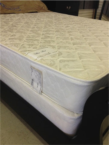queen mattress and box spring. Ultra Rest Line Queen Mattress And Box Spring R