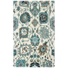 East Collection Pattern 75503 8x10 Rug