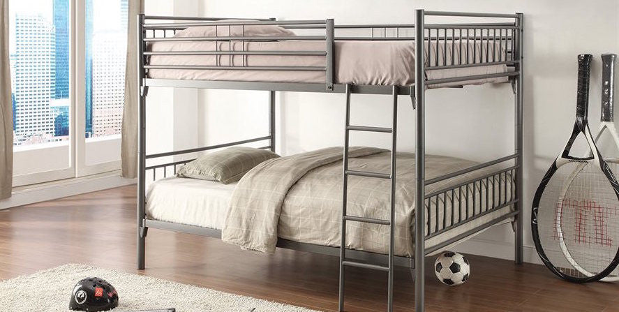 Bunk Beds (full/full) - $239