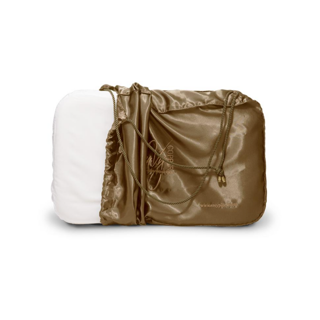 enVy COPPER Anti-Aging Therapeutic Pillow