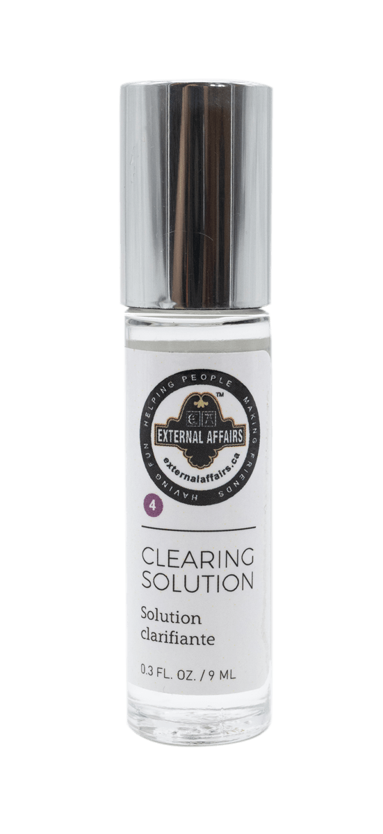 External Affairs Acne Clearing Solution - External Affairs Medical Spas