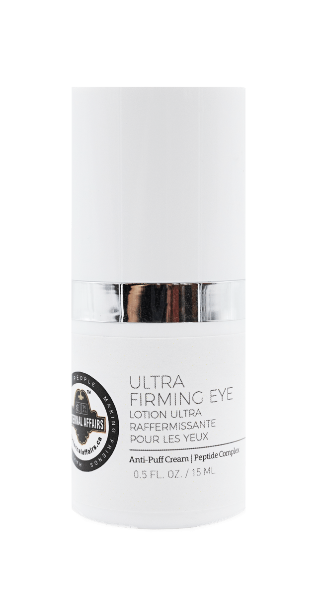 External Affairs Ultra Firming Eye - External Affairs Medical Spas