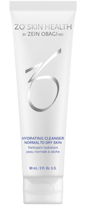 ZO® Skin Health Hydrating Creme - Travel Size - External Affairs Medical Spas