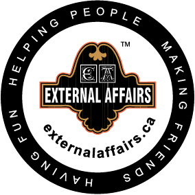 External Affairs