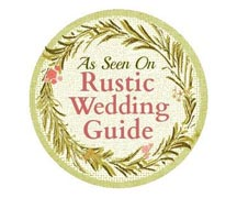 The Spotted Olive on Rustic Wedding Guide