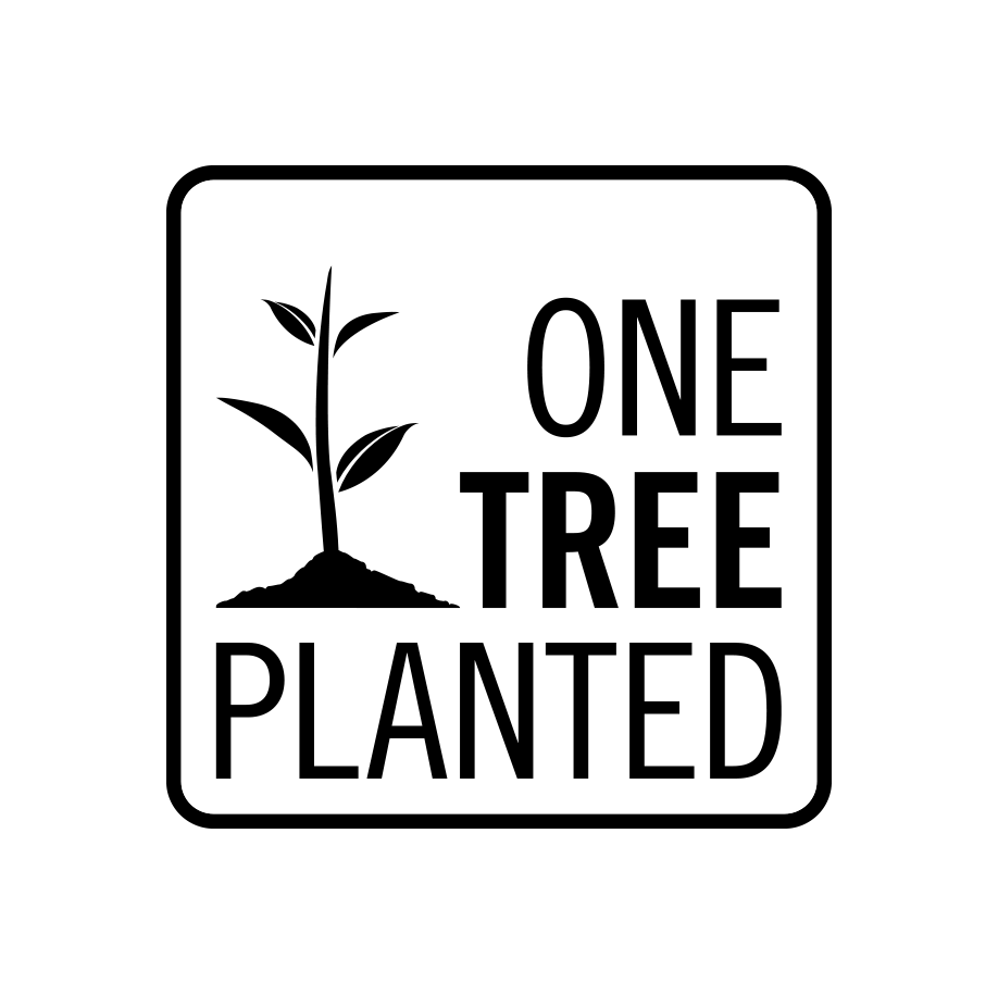 With Your Purchase, The Spotted Olive Proudly Donates To Plant A Tree!