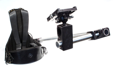 Far-Out Camera Body Mount
