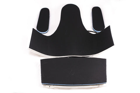 replacement vest foam pads