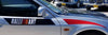 Mitsubishi Lancer Evolution Side Graphics Ralliart
